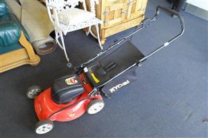 Ryobi RM-1600 Electric Lawnmower