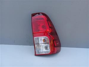 Toyota Hilux (New Shape) Tail Light