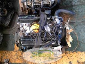 Ford Cortina V6 Engine Junk Mail