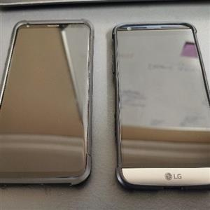 2 phones for R8500