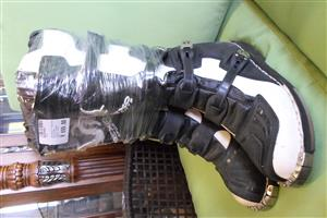 Size 44 Nexo Sport Motorcycle Boots