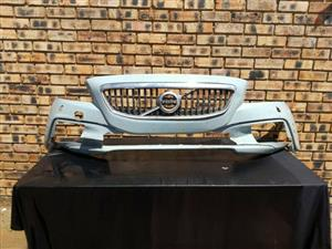 Volvo V40 Cross Front Bumper