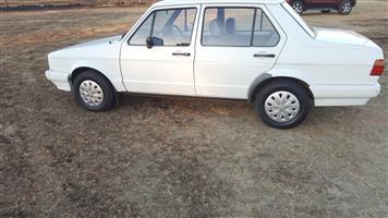 1994 VW Fox