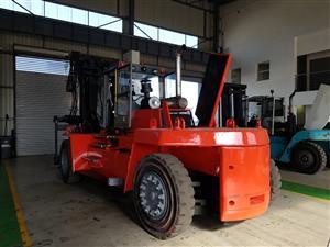 Forklift for ssle