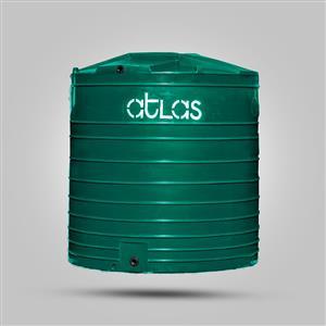 New ATLAS Water storage tanks for Sale!