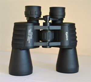 New Binocular 20X50