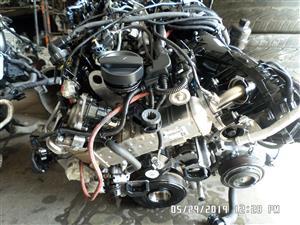 BMW B 28 ENGINE FOR SALE