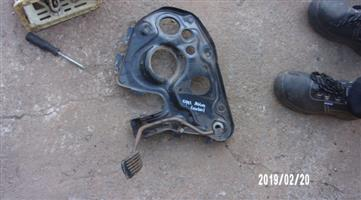 1996 Opel  Astra  Pedal