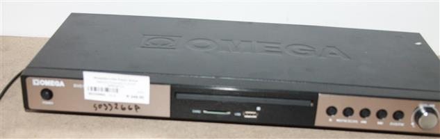 DVD player S033266A #Rosettenvillepawnshop