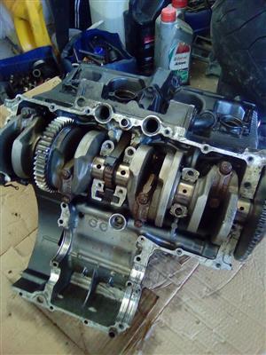 URGENT SALE: suzuki engines GSXR1127 R7000 @CLIVES BIKES GLOBAL