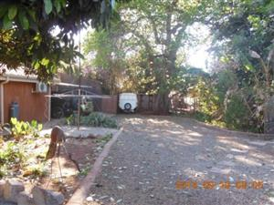 2 Hectare smallholding on main road with buildings and own entrance from R24 FOR SALE URGENT