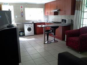 Auckland Park Student Rooms
