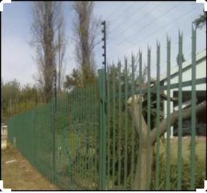 Hybream fence supply