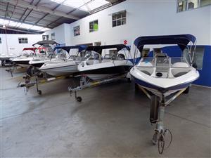 new year 2020 massive clearance sale on waterski boats deep sea cats , jet ski , inflatables