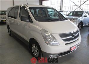 Hyundai H1 H 1 2.5CRDi wagon GLS