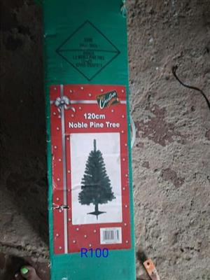 Nobile pine tree for sale