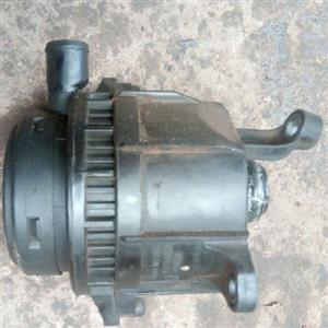 VW Crafter 2.5 BJK Engine parts
