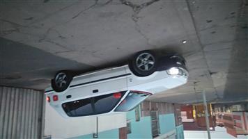 Toyota Conquest