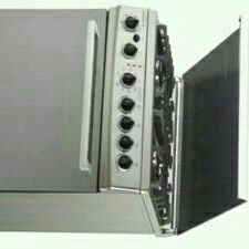 Brand new gas electric 4 plate stove SPECIAL 2 DAYS ONLY!