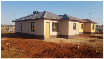 Introducing the brand new development in Windmill Park Ext 38 starting @ R495 000