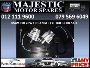 Bmw E90 angle eye bulbs for sale