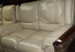 S.35497A 2 Piece couch #Rosettenvillepawnshop