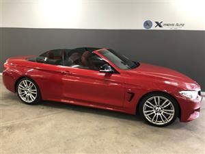 2014 BMW 4 Series 428i coupe Modern sports auto