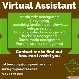 Hire a Professional and Efficient Virtual Assistant