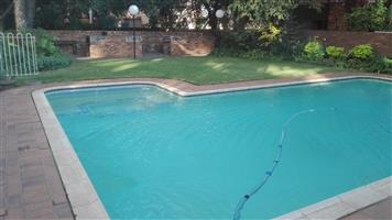 Main Bedroom with Ensuite, Balcony For R3600 and Big room with Balcony for R2700