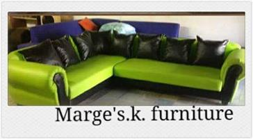 Marge's.k. furniture pH 0603059903