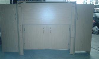 Sewing Cabinet / Naaldwerkkas