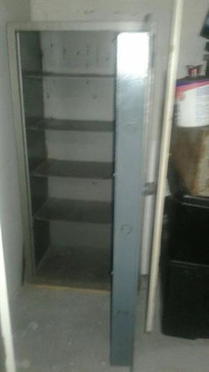 Big safe for sale