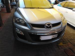 2010 Mazda CX-7 2.5 Dynamic