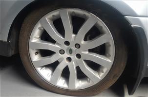 Range Rover Sport Rims for sale | AUTO EZI