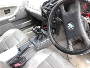 1993 BMW 3 Series 316i