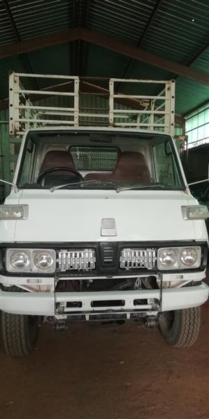 Daihatsu Trok