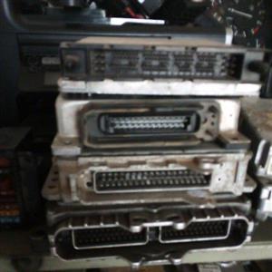 ecu/computer boxes