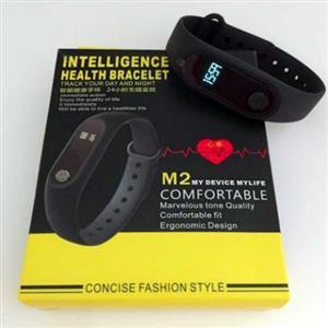 Intelligence health bracelet M2