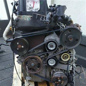 Ford Rocam 1.6L CDRB Engine