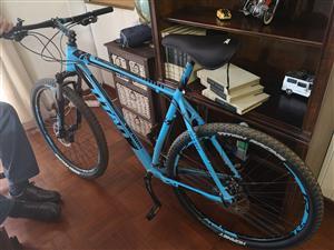 Titan Sport 29ER Bike for sale
