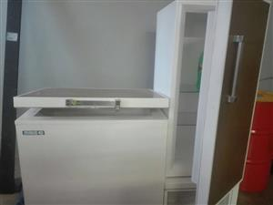 White box freezer for sale