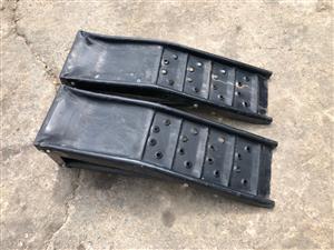 Car Accessories Car Ramps