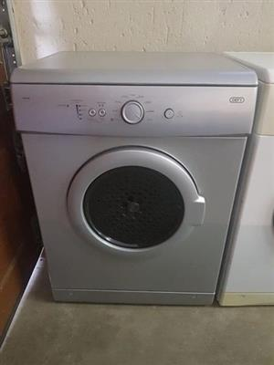 Defy tumble dryer silver R1850