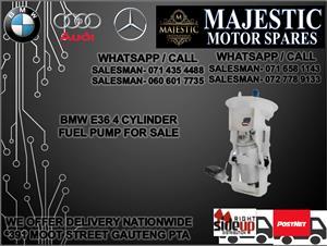 BMW E36 fuel pump for sale new
