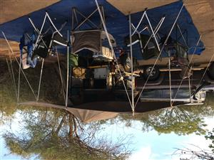 Used 4x4 caravans for sale south africa