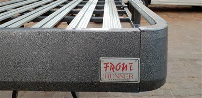 Front Runner roof rack