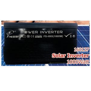 Power Solar Inverter 1000 Watt Solar Energy