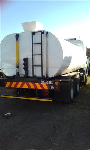 Water truck new 10000L tank nissan ud290 browser