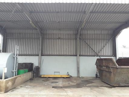 Industrial For Sale in ALTON
