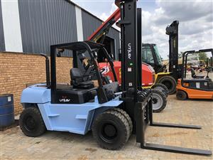 5ton forklift for sale